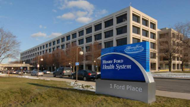 henrry ford health system